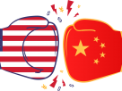 The US-China Conflict Pushes Down the CNY and the AUD