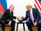 Putin and Trump Debate Oil Markets Comeback Ahead of the OPEC+ Meeting