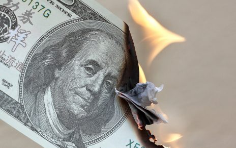 Threat to USD as Reserve Currency
