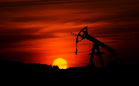 Crude Oil Rafinery