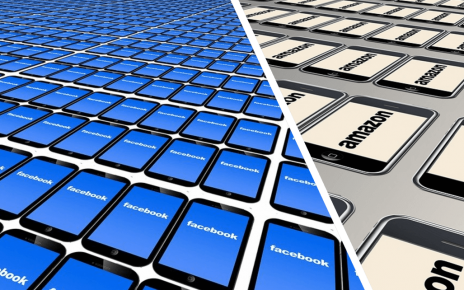 Amazon-and-Facebook-Equity-Prices-Soars-High