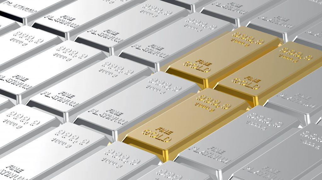 Gold Silver Futures Trading