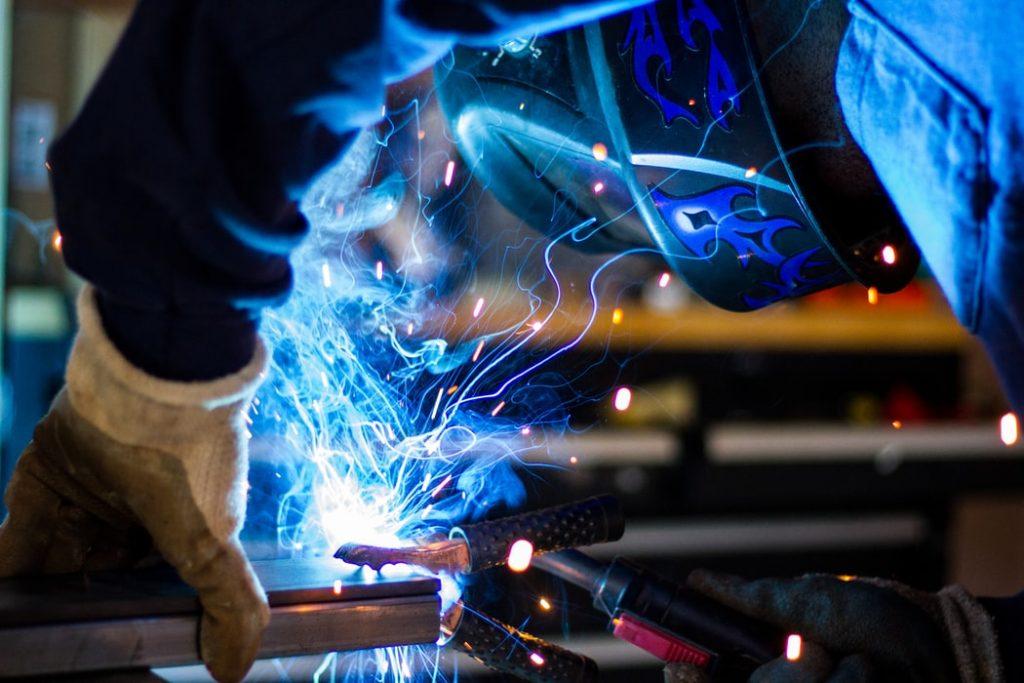 Steel Industry Risks