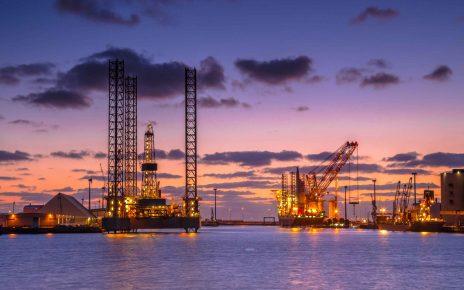 oil futures market