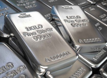silver futures market