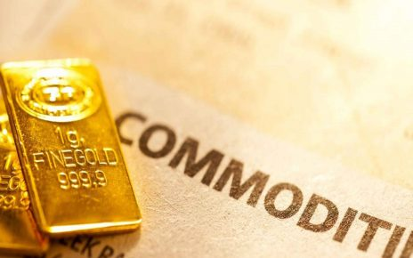 commodities trading and precious metals price