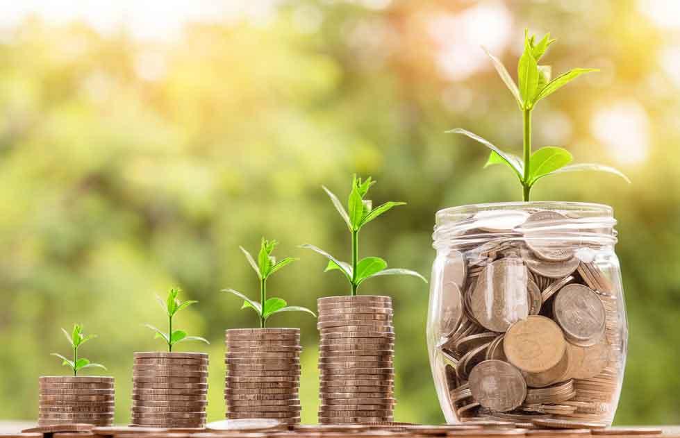 Positive Money Growth