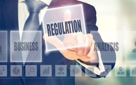 Regulatory bodies preserve and protect public and financial interest