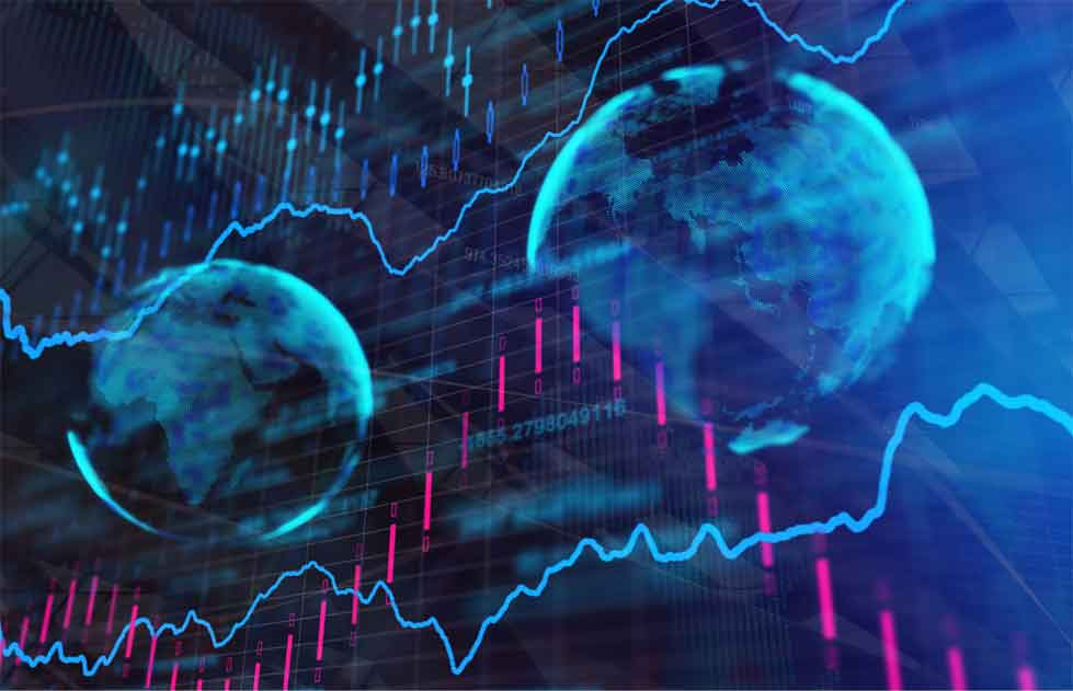 The Forex market works around the clock for five days; from Monday to Friday