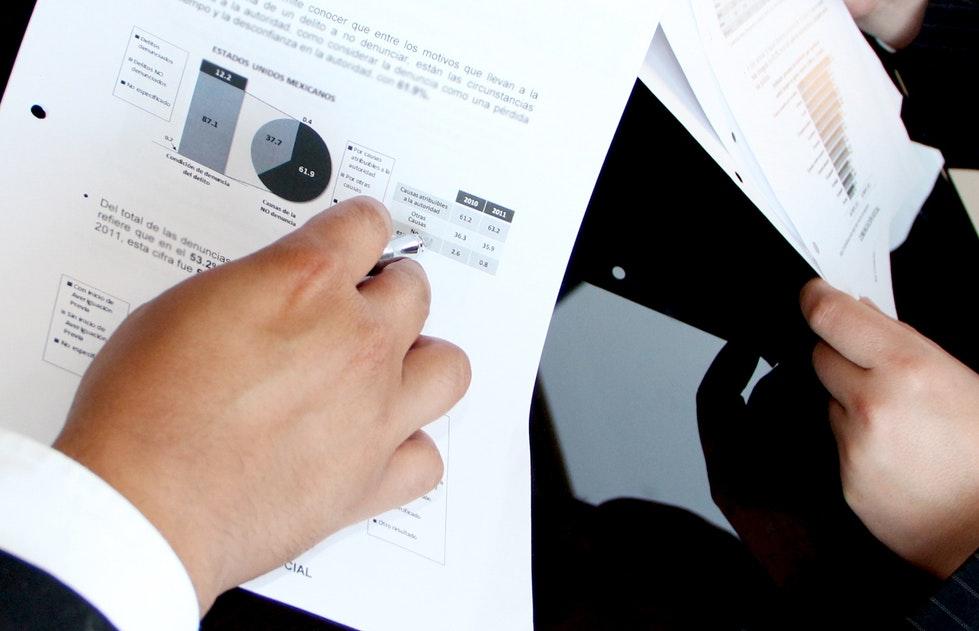 gathering data for qualitative analysis