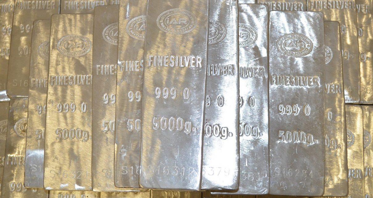 Silver Futures
